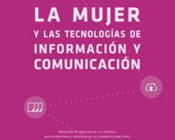 Informe para Beijing+20: La mujer y las tecnologías de información y comunicación