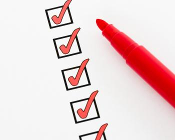 Sustainable IT checklists: Quick reference sheets for sustainable IT use