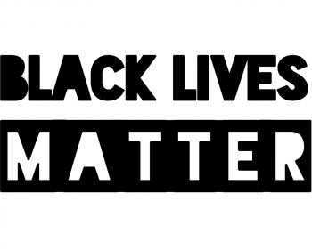 Statement on the recent attacks on Black Lives Matter's website