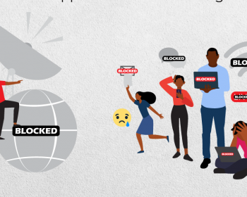 Journalism Blocked, Information Seized: A tale of how internet shutdown crippled media work in Uganda
