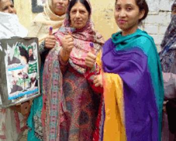 Surveillance historique des élections au Pakistan menée par les citoyens