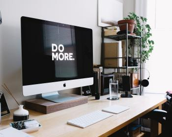 Inside the Digital Society: What to do about homeworking