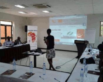 Encourager la liberté sur l'internet en Ouganda