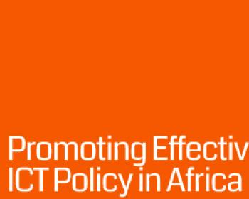 Collaboration on International ICT Policy for East and Southern Africa (CIPESA)