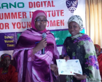 Kano Digital Summer Institute trainees urged to utilize acquired skills, receive certificates