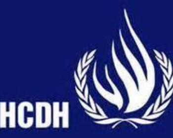 Droits de l'internet à la 33e session du Conseil des Droits de l'Homme