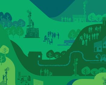 Redes comunitarias de acceso a internet: Episodio 1 - ¿Qué son las redes comunitarias?