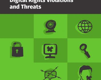 7amleh publishes innovative research on internet freedoms in Palestine
