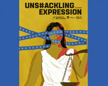 The complex web of ICT laws offers little protection for freedom of expression in the Philippines