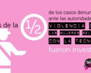 Intermediarios de internet y violencia contra las mujeres en línea - Presentación del caso México