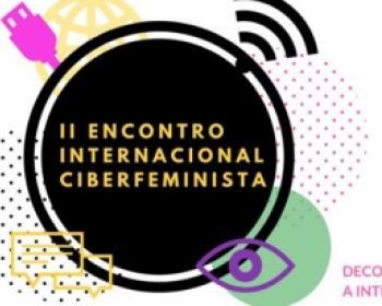 Decolonising the internet: Second International Cyberfeminist Meeting