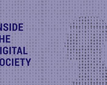Inside the Digital Society