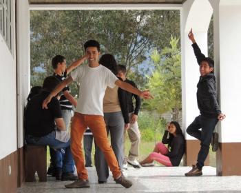 Présentation du tout dernier membre d'APC: DEMOS du Guatemala