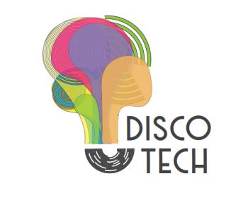 "Disco-tech: poniéndole ""disco"" y ""tech"" al FGI"
