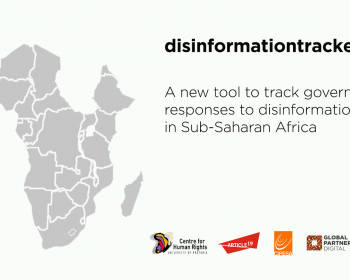 Tracking disinformation laws and policies in more than 30 countries in Sub-Saharan Africa