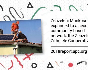 Access in 2018: From in-depth research and movement building on community networks, to policy advocacy and regulatory frameworks for alternative connectivity initiatives