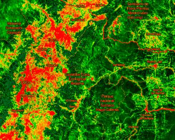 Ecuador: Las tecnologías de vigilancia en contexto de pandemia no deben poner en riesgo los derechos humanos
