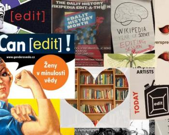 Five tips for a successful edit-a-thon on gender