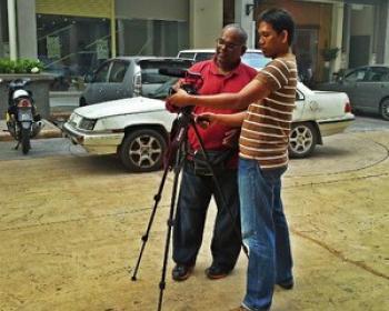 Publication de vidéos de témoignages de migrants pour le plaidoyer en Malaisie