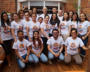 Informe - Mujeres en las TIC: Campaña ¡Dominemos la tecnología!