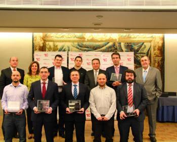 EsLaRed remporte un prix international pour son travail de formation sur la sécurité sur l'internet