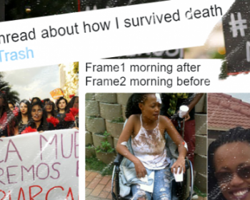 How women in the global South are reclaiming social media to combat femicide