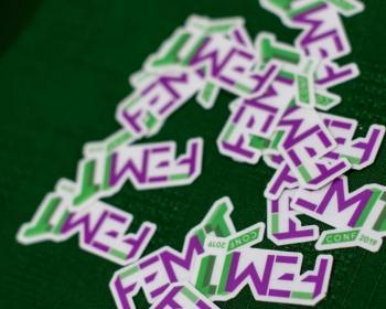 FemIT conf: Una conferencia sobre tecnología con perspectiva de género