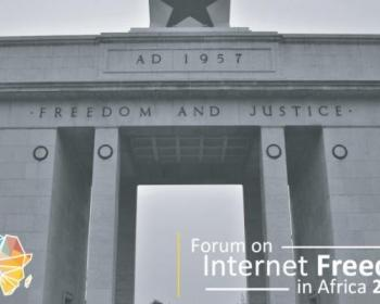 Shaping the internet we want: Gender perspectives on FIFAfrica 2018