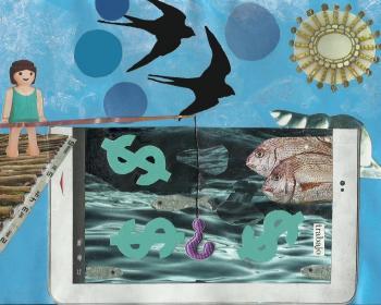 Inside the Information Society: Whose digital economy?
