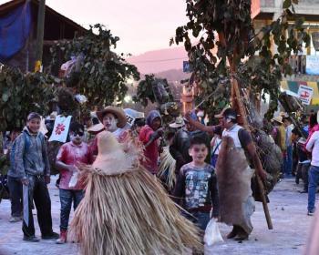 """Semillero de redes comunitarias en Michoacán, México: """"En estos últimosochoaños hemos avanzado mucho más que en los anteriorescincuenta"""""""