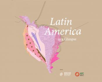 Latin America in a Glimpse: Género, feminismo e internet en América Latina