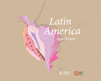 Latin America in a Glimpse: Gender, feminism and the internet in Latin America