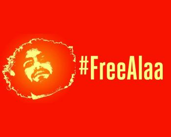 Egyptian Alaa Abdel Fattah on hunger strike to protest conditions in prison amid pandemic