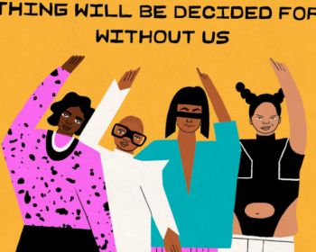Feminists are building their own technology to organise, but where are funders?