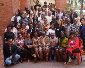 African School on Internet Governance (AfriSIG)