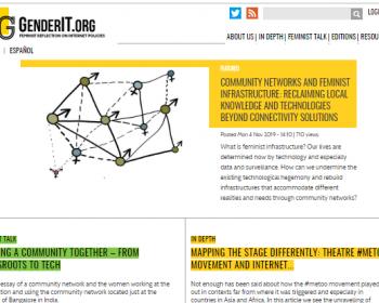 Monitor de políticas GenderIT.org