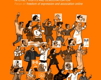 Global Information Society Watch 2011: Internet rights and democratisation – Focus on freedom of expression and association online