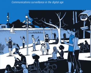 Global Information Society Watch 2014: Communications surveillance in the digital age