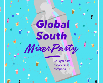 Happening soon! Global South Mixer Party in Valencia