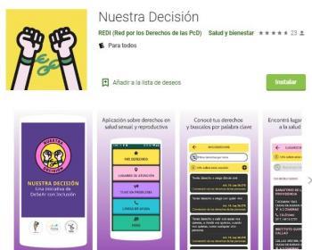 Los desafíos de lanzar una app sobre salud sexual en medio de la pandemia