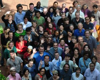 Le réseau international célèbre 25 années de justice sociale dans l'ère numérique