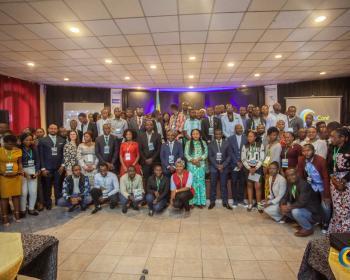 Rudi International a organisé avec succès la 2e édition de HakiConf