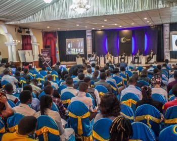 RDC : Formation sur les droits numériques pour avocats : Appel à candidatures
