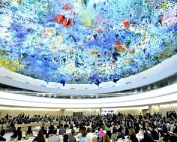 HRC 35: APC oral statement on bridging the gender digital divide