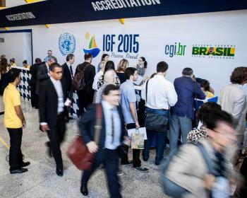 Reflections from the Association for Progressive Communications on the 10th Internet Governance Forum, Brazil, November 2015