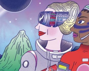 Ciencia-ficción feminista: La desigualdad se combate creando
