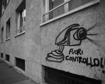 Fuori controllo (out of control)