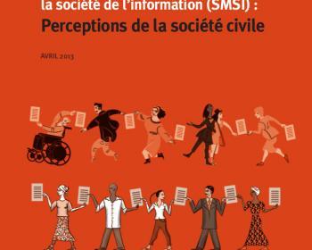 APC Survey WSIS (FR)