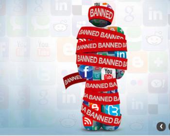 Pakistan - Youtube ban