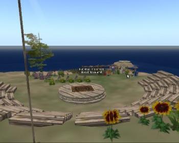 D-Island Amphitheatre
